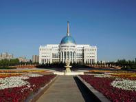 Столицу Казахстана захотели переименовать в Назарбаев