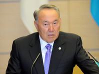 Назарбаев пообещал подойти взвешенно к инициативе переименовать столицу Казахстана в его честь