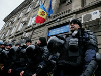 Конституционный суд Молдавии отказался рассматривать жалобу на ход президентских выборов