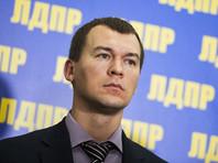 Среди погибших в Сирии российских наемников оказался помощник депутата Госдумы от ЛДПР