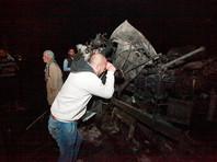 В Ираке взорвался грузовик на пути паломничества шиитов к гробнице имама Хусейна, погибли около 100 человек