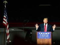 NYT: ФБР не нашло доказательств связей Трампа с российскими властями