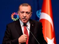 Эрдоган пригрозил открыть границы для мигрантов, если приостановятся переговоры о членстве Турции в ЕС