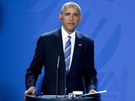 Обама во время визита в Германию назвал условие возможного помилования Сноудена