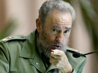 В КНДР в связи с кончиной Фиделя Кастро объявлен трехдневный траур