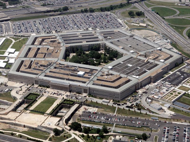 Пентагон назвал число подтвержденных потерь среди мирных жителей Сирии и Ирака от ударов американских ВВС