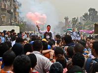 """В Египте """"Братья-мусульмане"""" отменили """"пятницу гнева"""" из-за победы Трампа"""