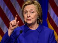 За Клинтон проголосовали  на два миллиона человек больше, чем за избранного президента Трампа