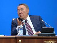 Назарбаев отказался от идеи переименовать Астану в свою честь