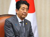 Японский премьер-министр выразил сожаление в связи с размещением российских ракет на Курилах