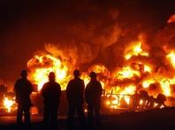 В Мозамбике в результате взрыва бензовоза погибли  более 70 человек