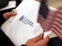 99-летняя колумбийка по имени Америка стала гражданкой США и провозгласила Нью-Йорк столицей мира