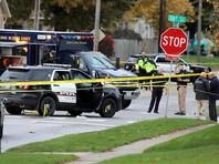 В США задержан социопат, исподтишка расстрелявший двух полицейских прямо в патрульных машинах