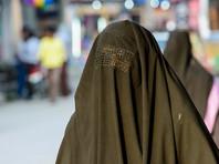 Парламент Нидерландов одобрил запрет на ношение бурки в школах, больницах и общественном транспорте