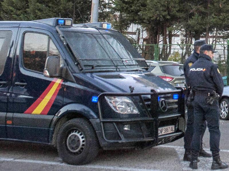 В Испании за распространение детской порнографии арестованы полсотни мужчин от 40 до 60 лет