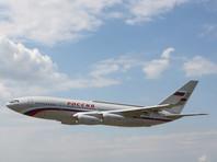 В экипаже Ил-96 подчеркнули, что и в данном случае все действия между российскими и швейцарскими летчиками были заранее согласованы