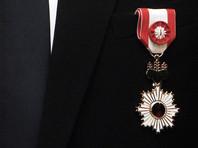 Пятеро россиян награждены японским Орденом восходящего солнца