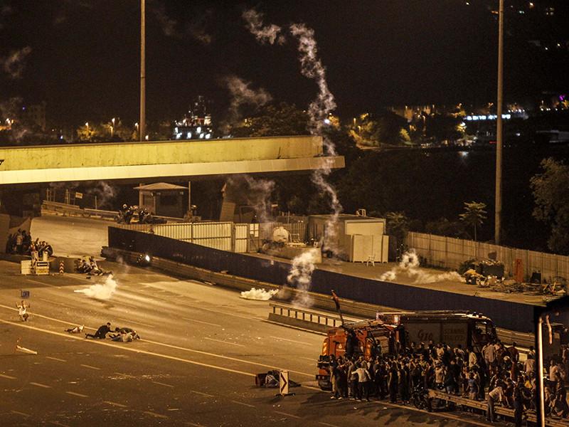 Генеральная прокуратура Анкары установила личность второго подозреваемого, который, по версии властей, в июле во время попытки государственного переворота в Турции координировал план мятежа и руководил путчистами