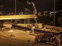 Власти Турции назвали второго организатора попытки госпереворота