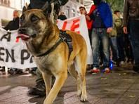 Госдеп США сообщил о высокой вероятности терактов в Европе во время праздников