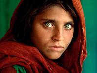 """Знаменитую """"афганскую девочку"""" с обложки National Geographic депортировали из Пакистана"""