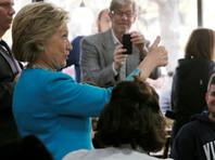 ФБР вновь не нашло причин для привлечения Клинтон к ответственности по делу о ее служебной переписке