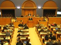 В Эстонии утвержден состав нового правительства во главе с Юри Ратасом, не скрывающего теплых чувств к России