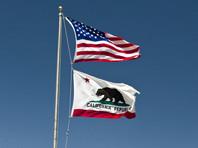 Сторонники отделения Калифорнии от США передали властям документ о подготовке референдума