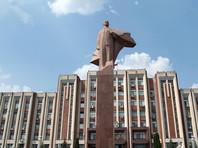 Выборы президента в Приднестровье признаны состоявшимися  - явка превысила необходимые 25%