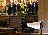Стрелок, напавший на мусульманский молельный дом в Цюрихе, мертв