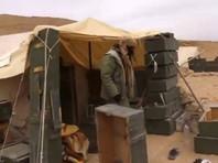 Центр примирения в Сирии сообщил о новой попытке ИГ закрепиться в центре Пальмиры