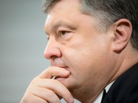 Бежавший из страны украинский депутат обвинил Порошенко в масштабной коррупции