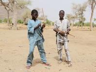 """Сбежавший из """"Боко Харам"""" подросток рассказал, что боевики учат мальчишек насиловать женщин"""