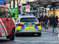 В Германии по подозрению в подготовке теракта задержали двоих братьев из Косово