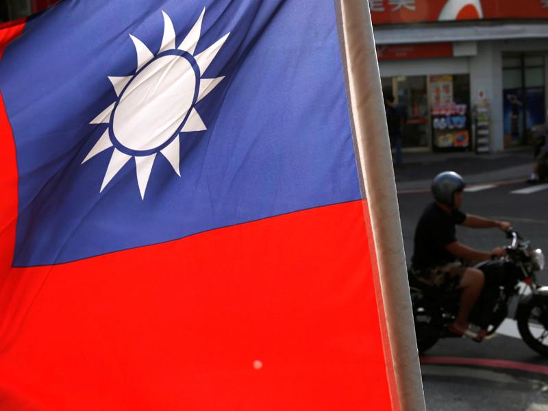 На Тайване школьники устроили парад в форме нацистов, едва не спровоцировав международный скандал