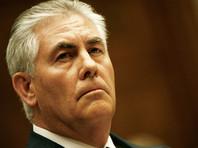 Будущий глава Госдепа Тиллерсон ушел с поста главы Exxon Mobil