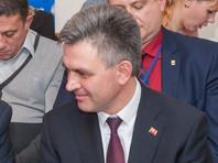 В Приднестровье выбрали нового президента, уже обратившегося к Москве за помощью