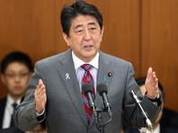 """Премьер-министр Абэ посетит американскую базу """"Перл-Харбор"""" - первым среди японских лидеров за 75 лет"""