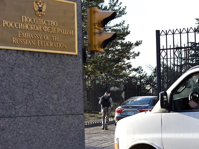 В Государственном департаменте США решили оставить без комментариев решение президента России Владимира Путина не делать симметричный ответ на высылку несколько десятков российских дипломатов из США