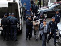 Черногория объявила в международный розыск двух россиян, подозреваемых в подготовке госпереворота
