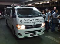 В Таиланде микроавтобус врезался в жилой дом: по данным прессы, погибли двое россиян