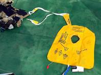 На телах пассажиров разбившегося A320 EgyptAir обнаружены следы взрывчатки