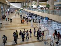 Задержанные в аэропорту Сеула россияне покидают Южную Корею