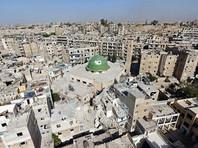 Минобороны РФ отчиталось о работе саперов в Алеппо