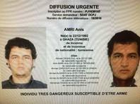 Подозреваемый по делу о теракте в Берлине провел четыре года в итальянской тюрьме