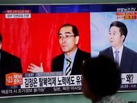 Один из наиболее громких случаев произошел в августе - заместитель посла Северной Кореи в Лондоне Тхэ Ен Хо вместе с семьей перебрался в Южную Корею, где получил статус беженца