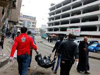 Взрывы в Багдаде: почти 30 погибших