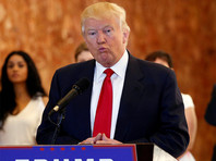 Прокуратура не даст Трампу расформировать его благотворительный фонд
