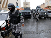 """Исламское государство"" взяло на себя ответственность за захват замка с туристами в Иордании"