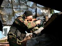 Тысячи украинских военных после Донбасса прошли психологическую реабилитацию по программе НАТО